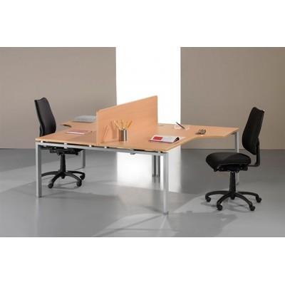 Merveilleux ... Planitinteriorsuk Ergonomic Office Desk   2 Person   By  Planitinteriorsuk