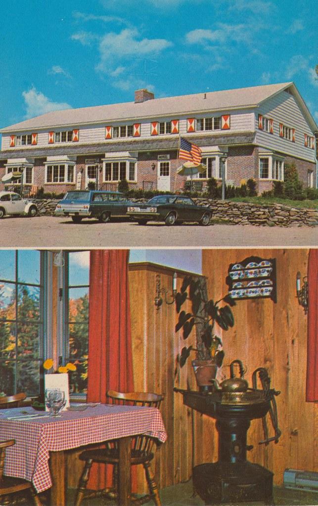 Silver Skates Restaurant & Motel - Marlboro, Vermont