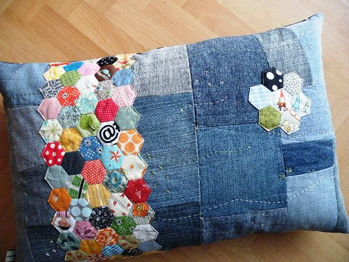 I love denim! | by monaw2008