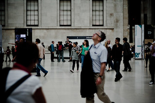 British Museum | by Mark Ramsay