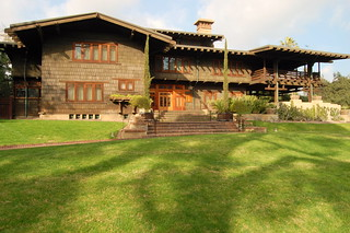 Gamble House | by D1v1d