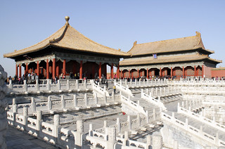 Forbidden City Beijing | by Alfonsina Monachino-Stevenson