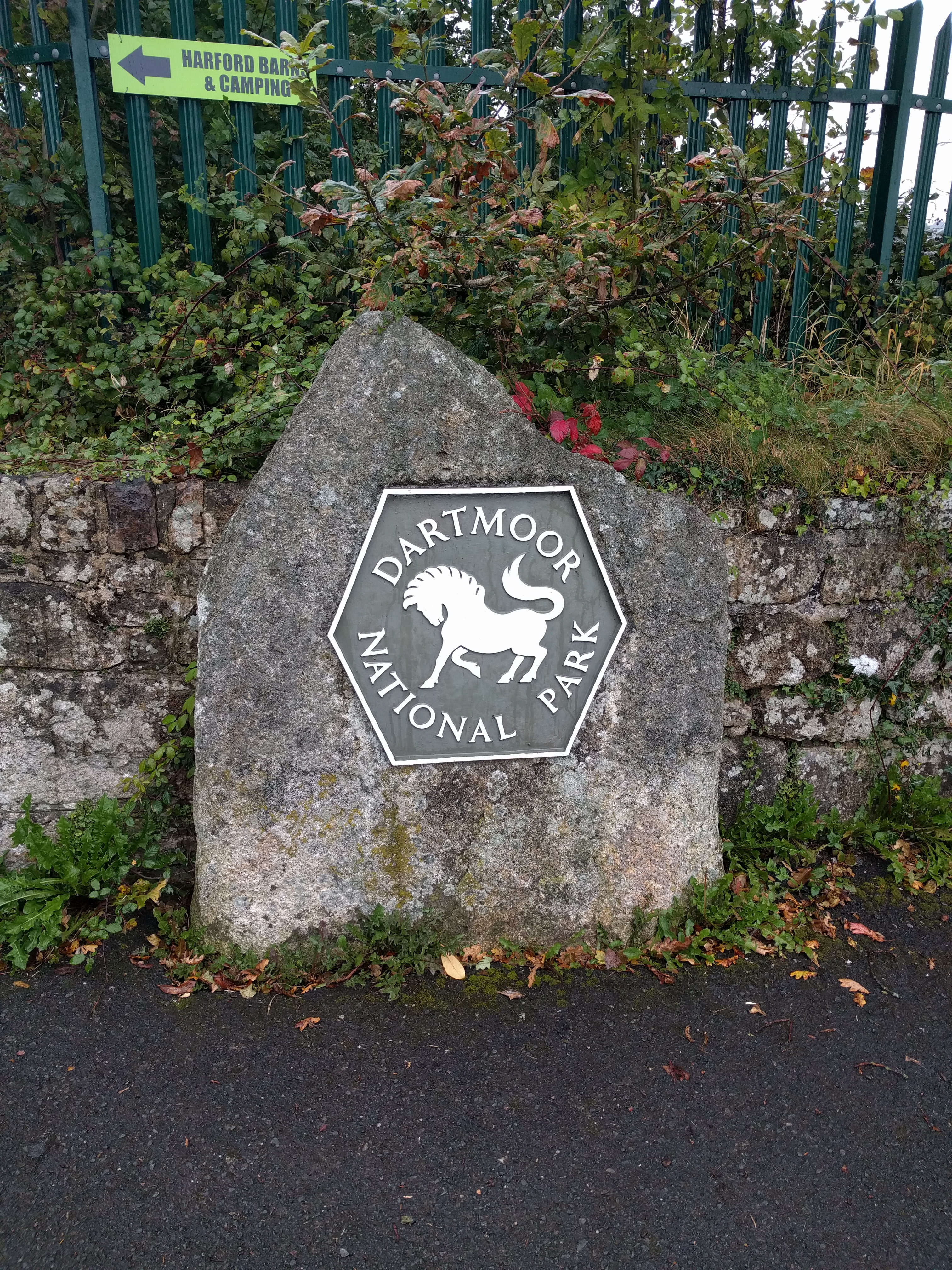 Bye Dartmoor #sh #twomoorsway