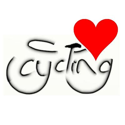 I Love Cycling Me Katja Leyendecker Flickr