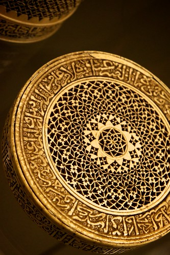 Islamic Art | by p_a_h