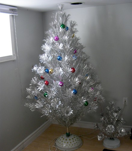 Evergleam Christmas Tree