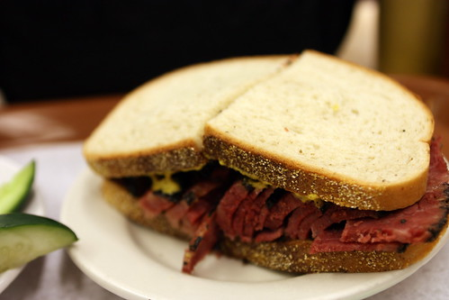 Katz's Deli | by Kung Food Panda