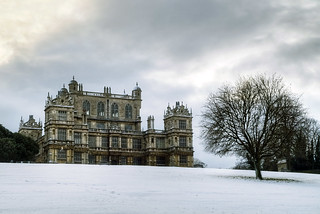 Wollaton Hall, Nottingham | by Tracey Whitefoot