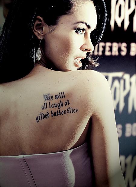 Photo Manipulation Megan Fox We Will All Laugh At Gilde Flickr