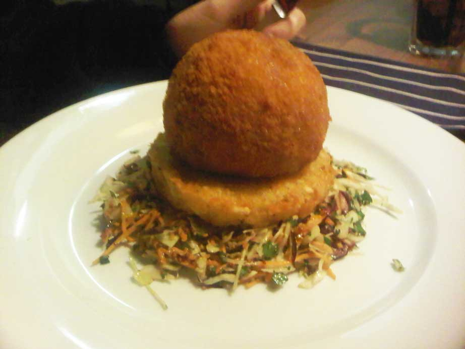 chicken kiev smaller by andys kitchen - Andys Kitchen