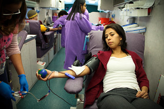 Blood Drive | by unitedwedream