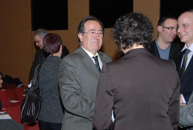 Acte de Graduació EUPMT: Promoció 2009-2010