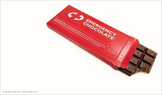 Emergency Chocolate [011/365] | by Danskie.Dijamco.Photography