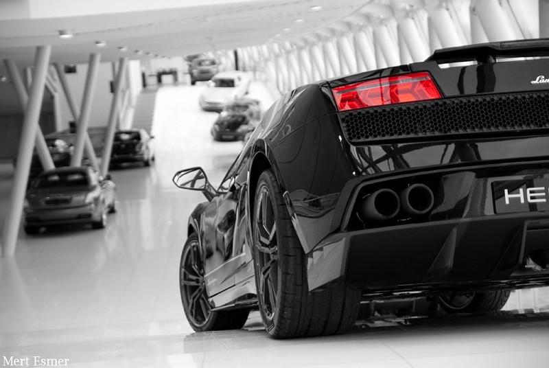 Lp570 Superleggera Lamborghini Gallardo Lp570 Superleggera Flickr