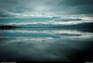 Greifensee eternity for a moment | by yago1.com