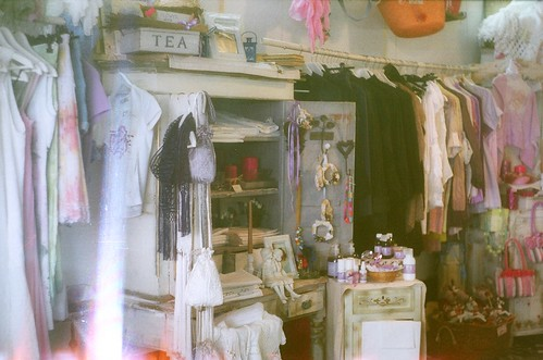 lace shop | by somehowlou
