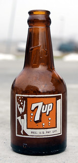 7up, 1945 | by Roadsidepictures