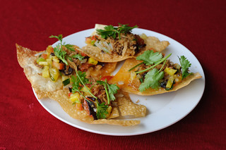 Hoi An Specialty: Fried Wontons | by goingslowly