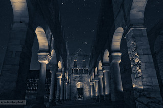 Illuminated Arches (+1 in comments) | by Kraetzsche