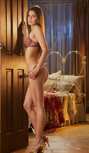 Kyra Steele Nude Photos 75