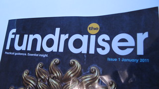 The Fundraiser issue 1 | by HowardLake