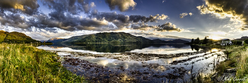 Lochalsh Panorama | by carrmp