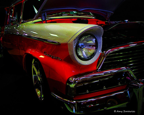 1956 Studebaker, Champion | by bunnyfrogs