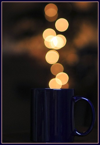 My Cup of Bokeh | by Terry D Photography