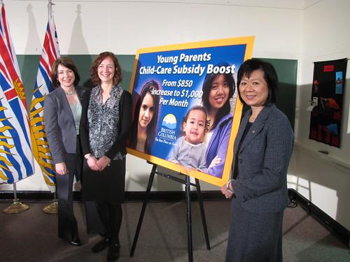 Child Care Subsidy Manitoba