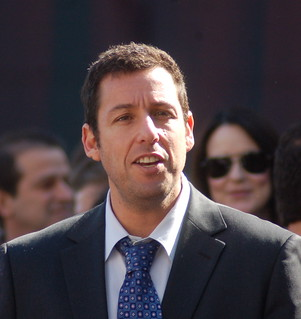 Adam Sandler | by Sharon Graphics
