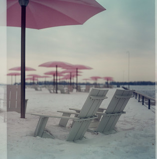 waiting for summer | by leslie*thomson