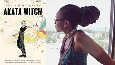 nnedi okorafor-akata witch | by vanderfrog