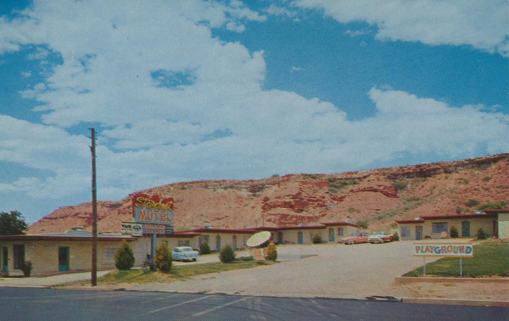 Stardust Motel - St. George, Utah