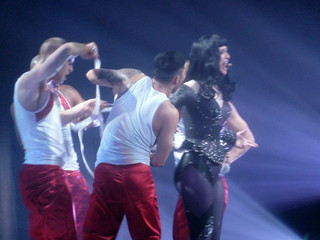 Katy Perry 17 - Zenith Paris - 2011 | by oouinouin