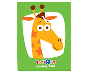 Toys R Us Free Printable Coloring Book Download A Toys R U Flickr