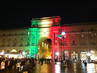 150th anniversary of the unification of Italy | by studentsVille.it: Study abroad guide in Florence