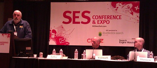 SES Panel: Social Media on a Budget Session | by Bruce Clay, Inc