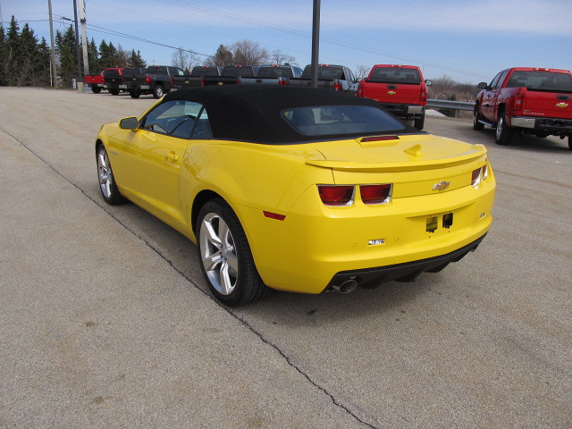 Kenny Ross Chevrolet >> Convertible Camaro At Kenny Ross Chevrolet This Message An Flickr