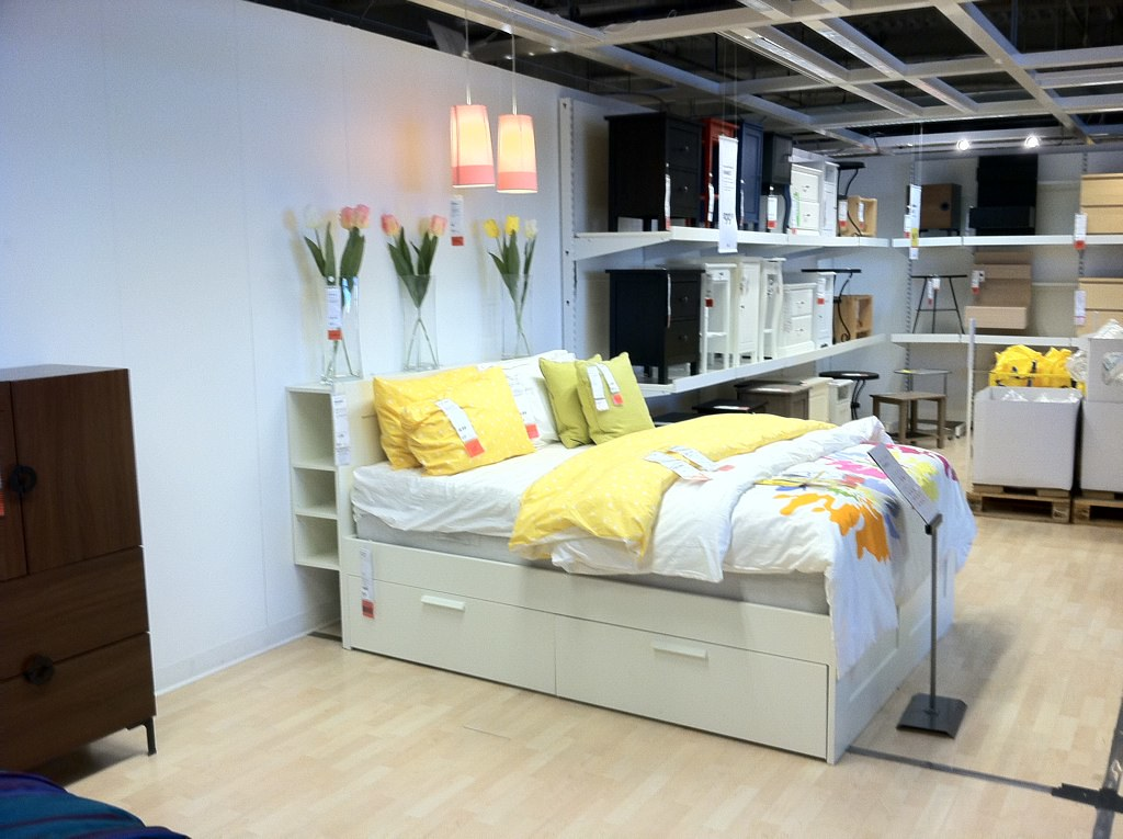 instructions house bed awesome for brimnes with modern ikea