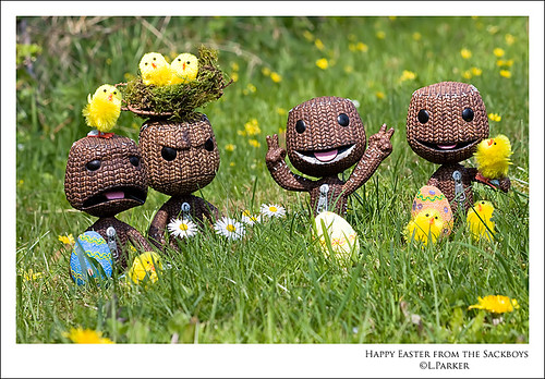 Happy-Easter | by Laurie Parker