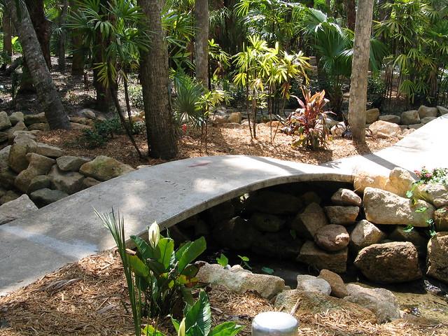 Florida Tech Botanical Gardens | Flickr