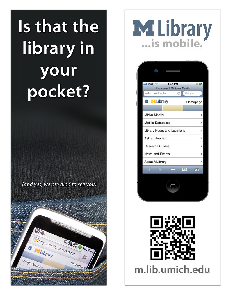is that the library in your pocket bookmark by sukisuki
