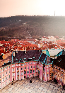 The Czech Republic - Prague: Castle Highs | by Nomadic Vision Photography