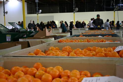 Community Food Bank Of Green Valley Sahuarita