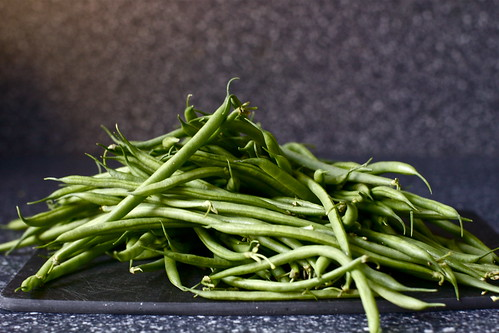 haricot verts | by smitten kitchen