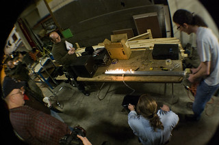 Milwaukee Makerspace: We play with fire | by Pete Prodoehl