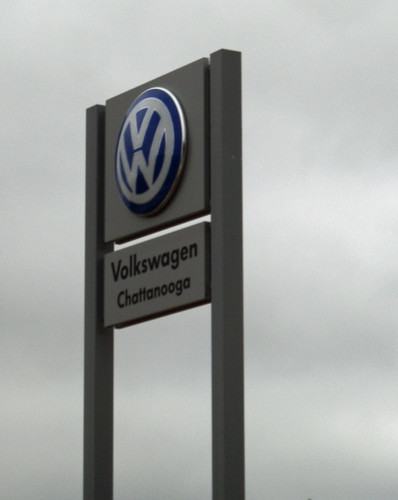 Larry Miller Volkswagen >> Volkswagen USA, Chattanooga 12   Larry Miller   Flickr