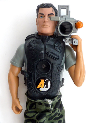 Action Man Camera | by pho-Tony
