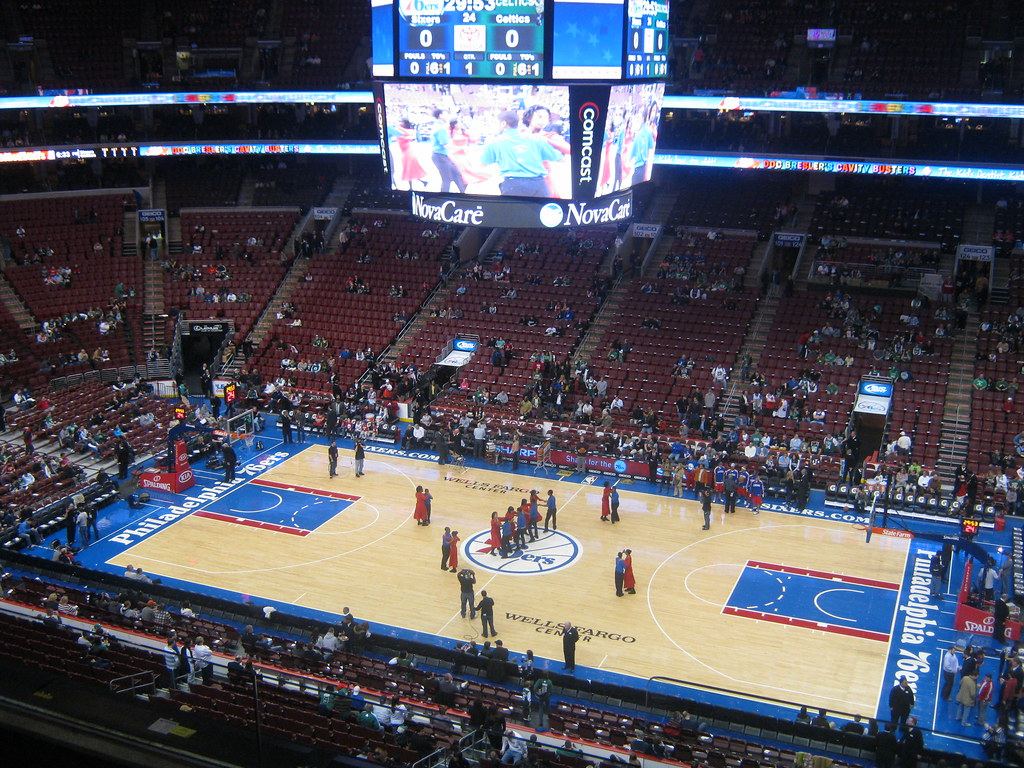wells fargo center wells fargo center is a sports arena lo flickr
