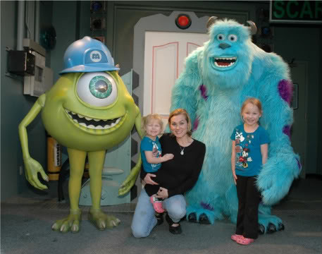 Disney world hard to find rare characters meet greet sulle flickr disney world hard to find rare characters meet greet sulley mike monsters inc by love m4hsunfo